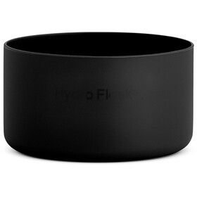 Hydro Flask Bouteille Flex Boot Medium, black